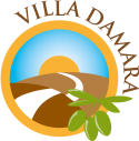Logo van Villa Damara
